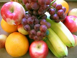 Vit K, fruit,antioxidants