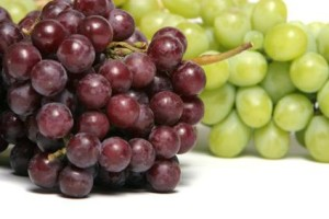 grapes,detox,liver disorder,menstruation