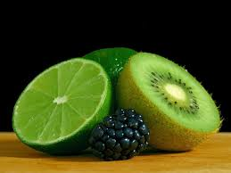 kiwifruit,blackberries,antioxidants,liver,liver health