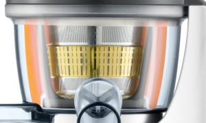 Is the Breville Juicer a Masticating Juicer