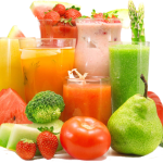 Fruit Juicing for Health Conditions
