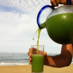 Get Into Green Juicing