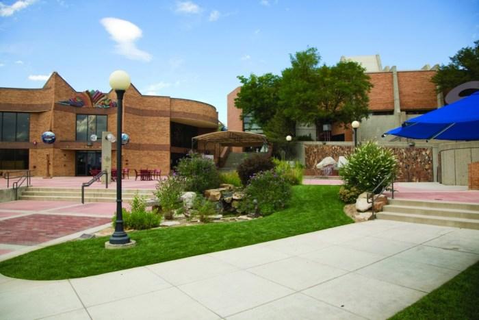 Jackson Sculpture Garden