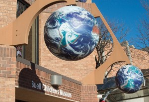 Buell Childrens Museum at the Sangre de Cristo Arts and Conference Center