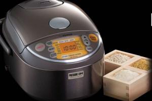 Pourquoi acheter un Rice cooker (cuiseur de riz)