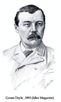 Narrative of John Smith: Conan Doyle Book Review, History