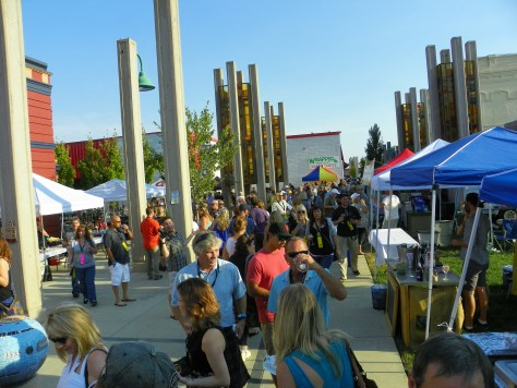 Best Of The North State Beer & Wine Festival