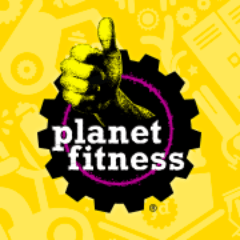 Planet Fitness having Fun in Redding
