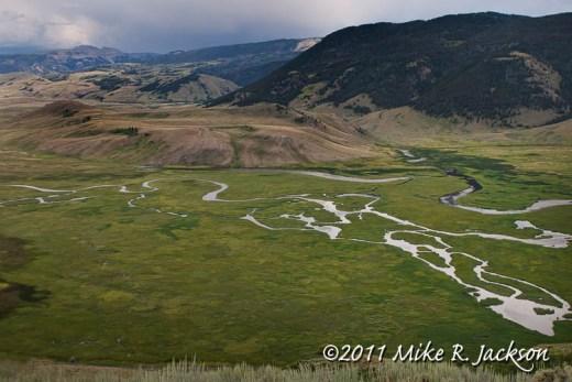 Flat Creek Vista