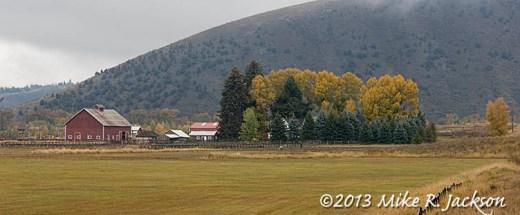 Porter Barn Oct13