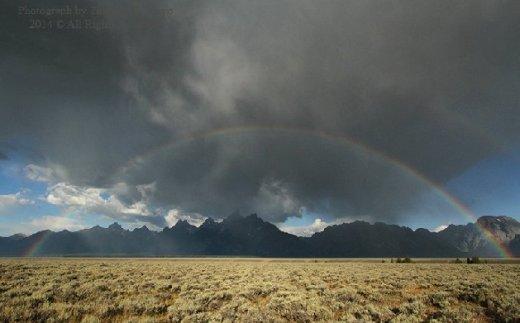 Tim Mayo's Rainbow