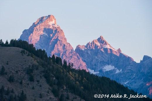 Just Peaks