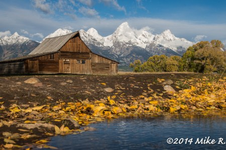 10 Tips for a Grand Teton National Park Visit