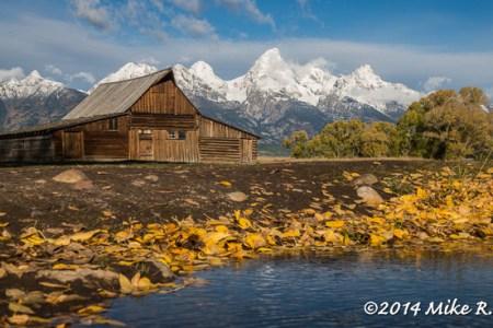 10 Tips for a Grand Teton National Park Visit
