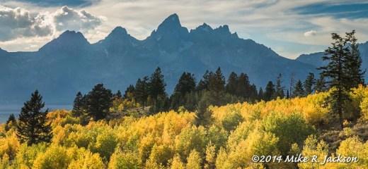 Shadow Mountain Vista