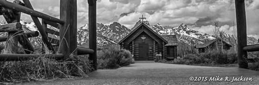 Chapel Entry