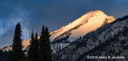 Morning Peak