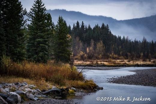Pacific Creek