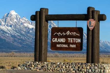 National Park Passes: Spend a Little More...