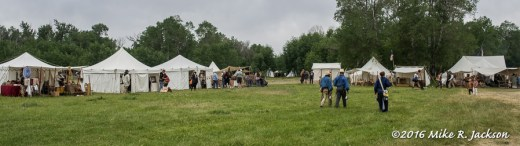 Fort Henry Rendezvous