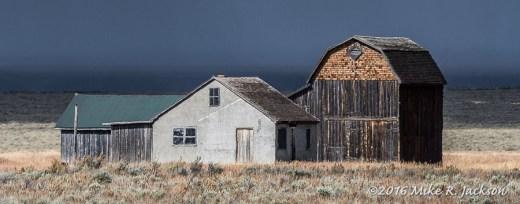 Murphy Barn