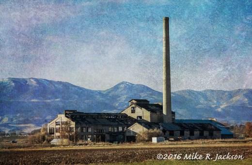 Preston Factory
