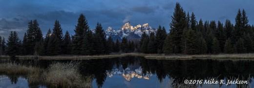 Amber Peaks