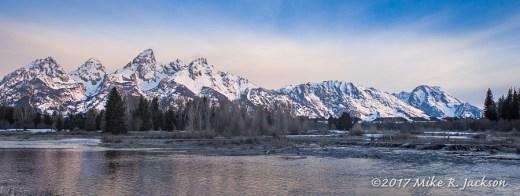 Grand and Mt. Moran