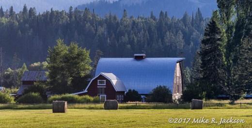 Hardiman Barns