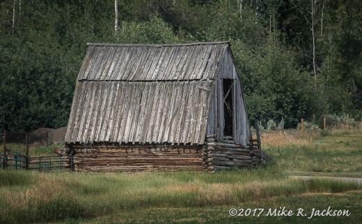 Robertson Barn