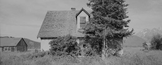 John Moulton House