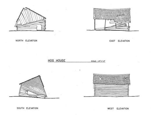 Hog House