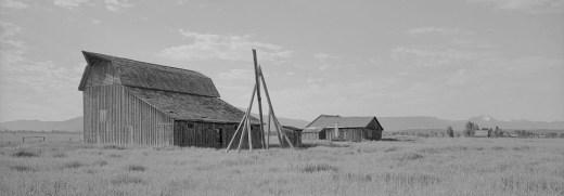 Thomas Murphy Barn