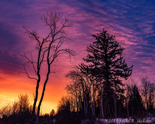 Gros Ventre Sunrise