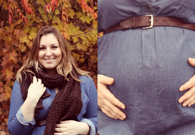 Maternity Photos www.bestofthislife.com