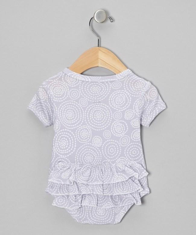 lavender bodysuit