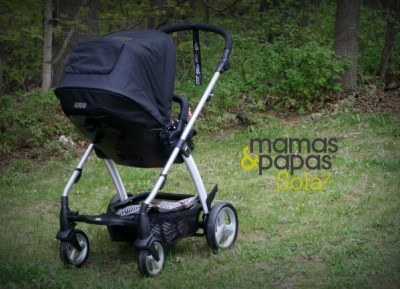 Mamas & Papas Sola 2 review