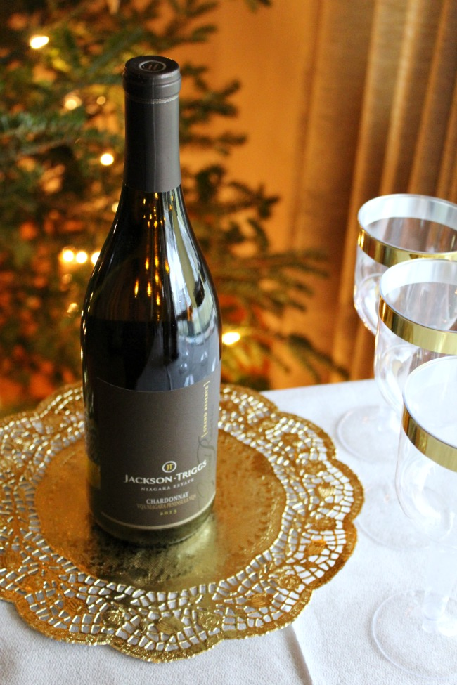 Chardonnay Jackson Triggs