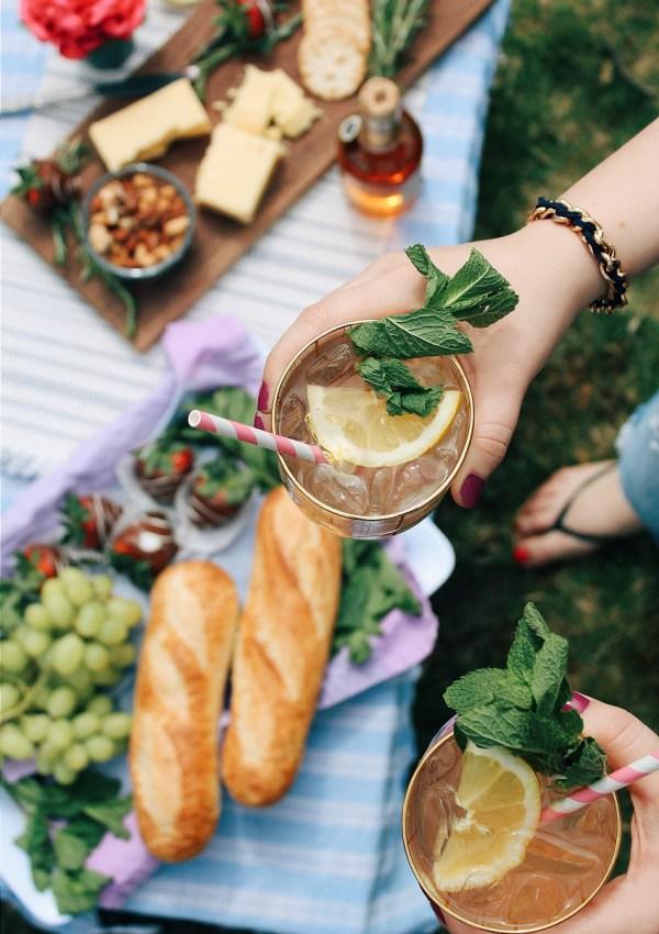 Outdoor Entertaining Ideas & Ottawa's Eat, Drink, Spring Festival!
