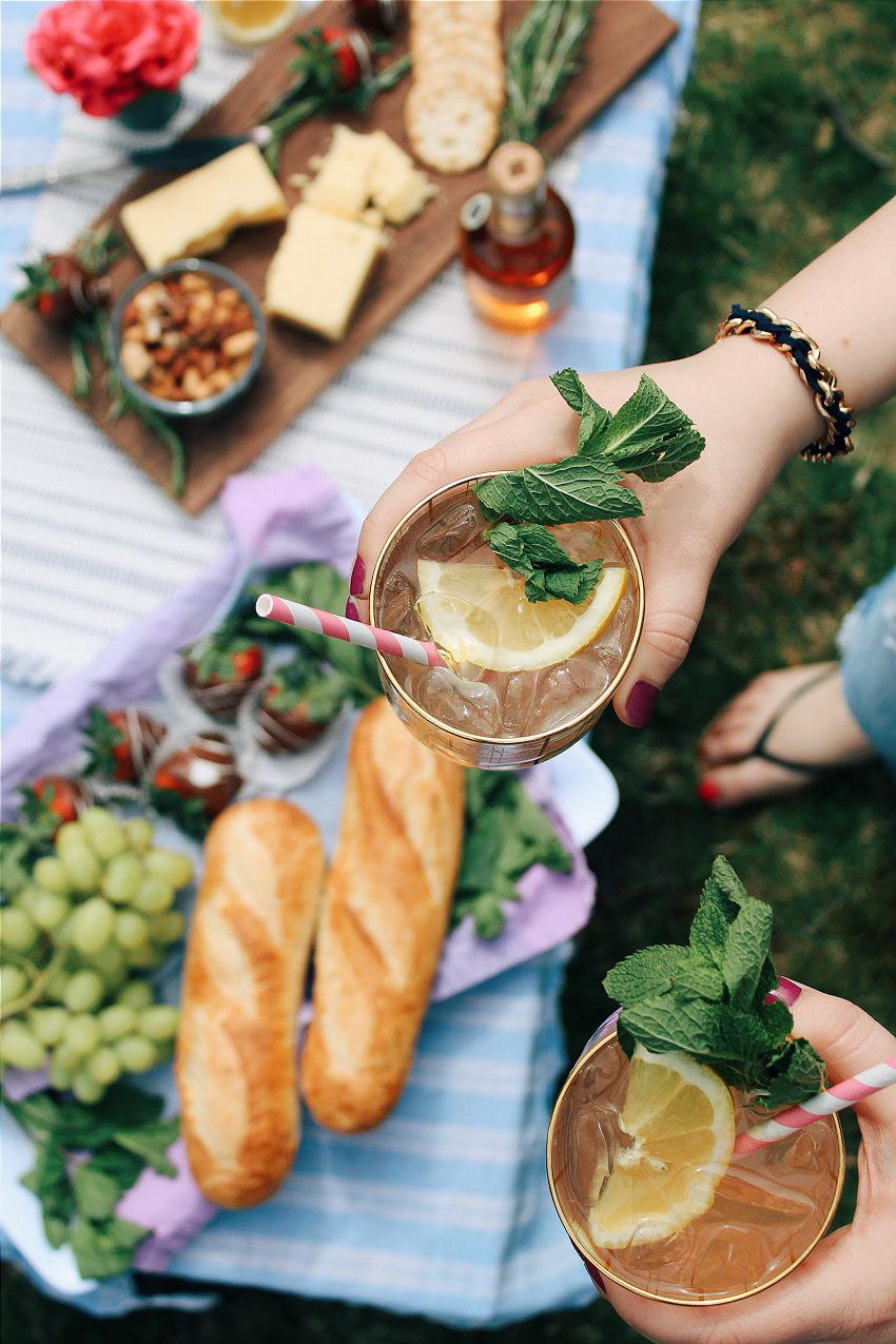 Ottawa Wine and Food Festival Outdoor Entertaining Ideas