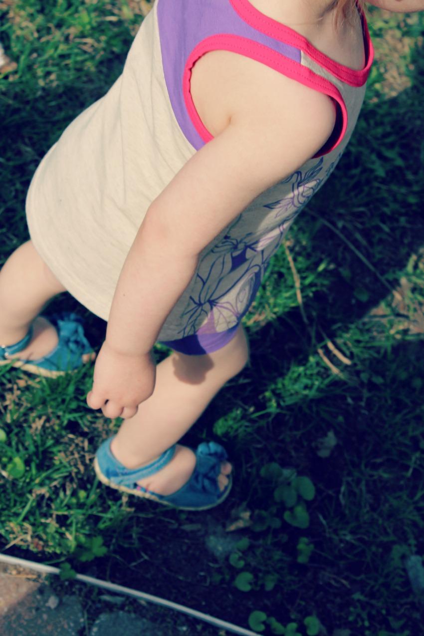 Peekaboo Beans Summer Clothes For Kids