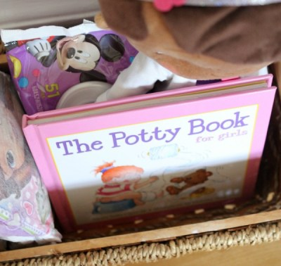 5 Lessons In Potty Training From One Mom To Another