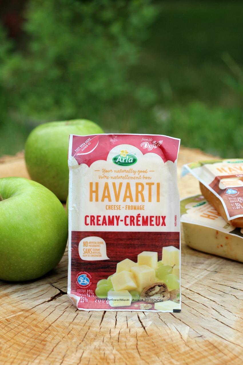 Arla Havant Cheese Creamy