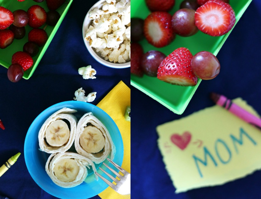 Creative Lunch Ideas for Back To School Lunches
