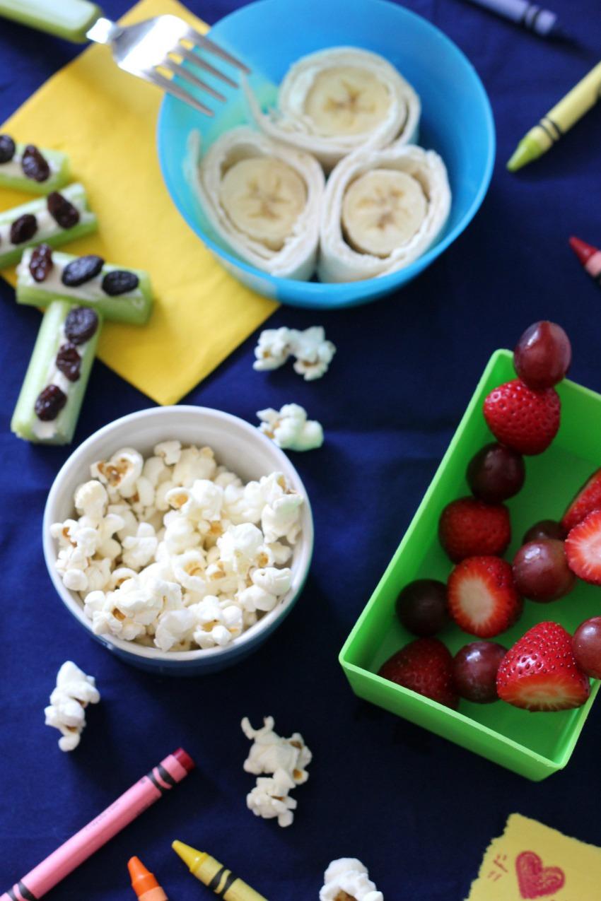 Creative Lunch Ideas for Kids bestofthislife.com