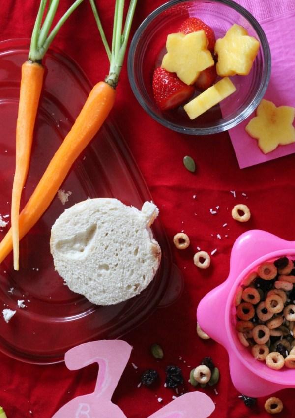 Creative & Fun Back-To-School Lunch Ideas
