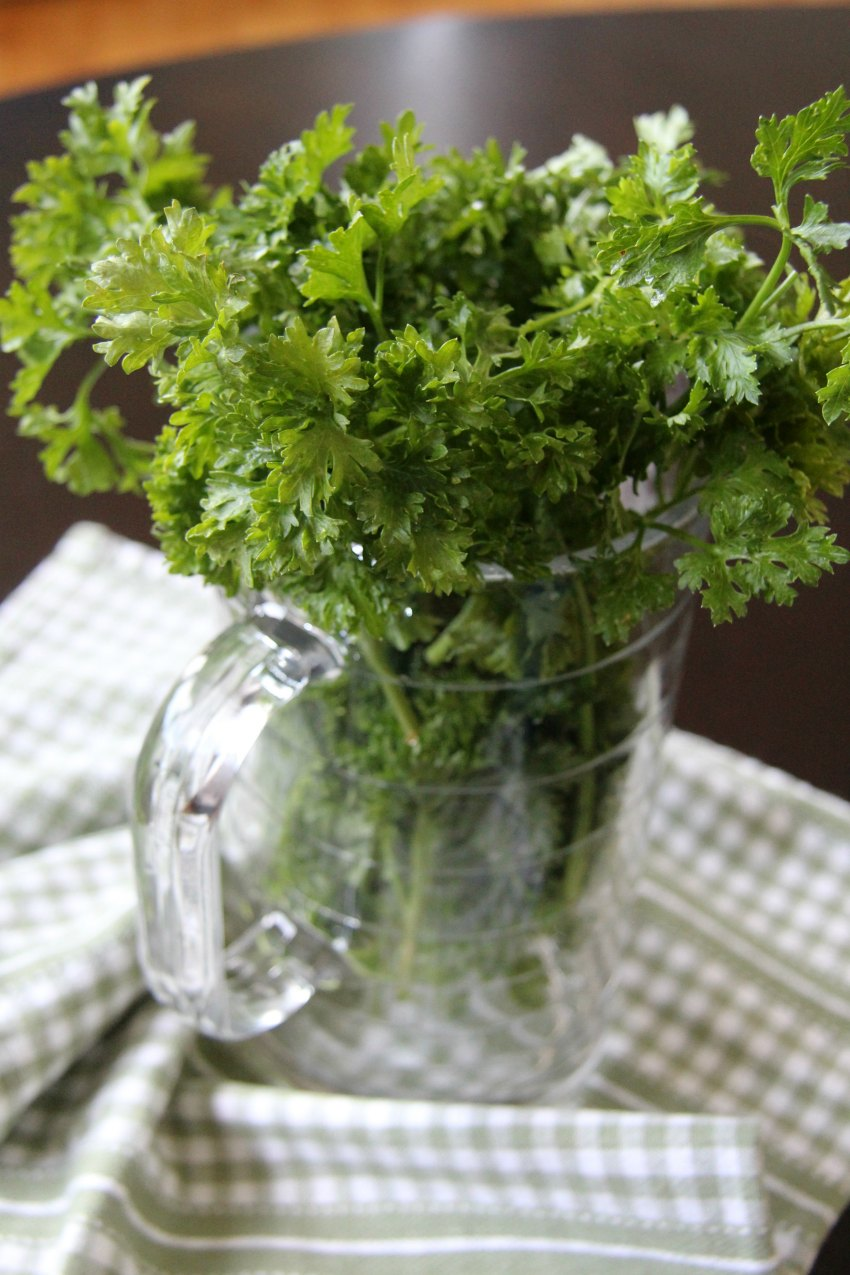 parsley-bouquet-bestofthislife-com