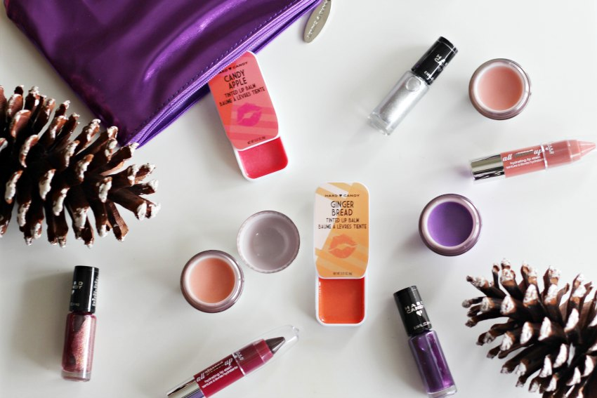 5 Beauty Stocking Stuffer Ideas For Her From Hard Candy