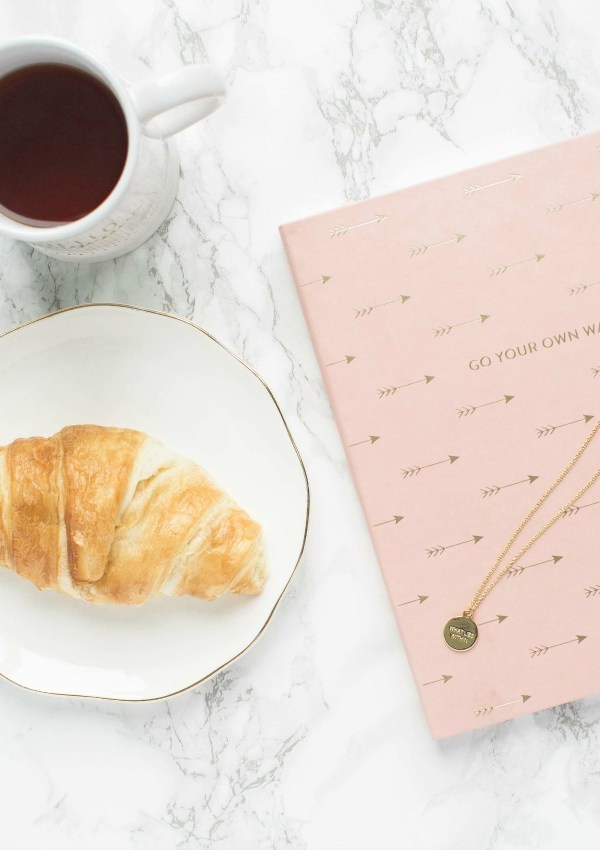 Moving Mountains: An Inspiring Jewellery Collection