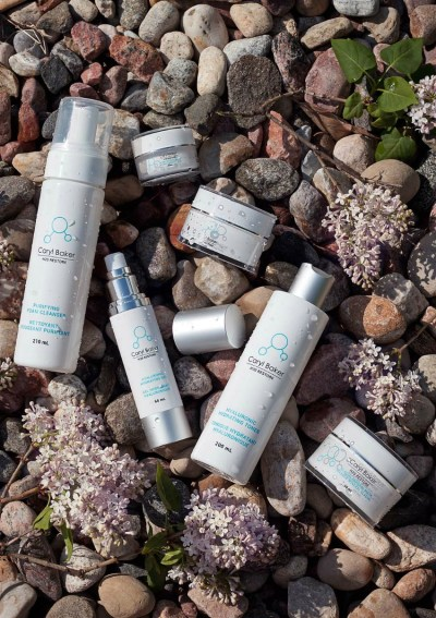Beauty Buzz: Putting The Power of Hyaluronic To The Test